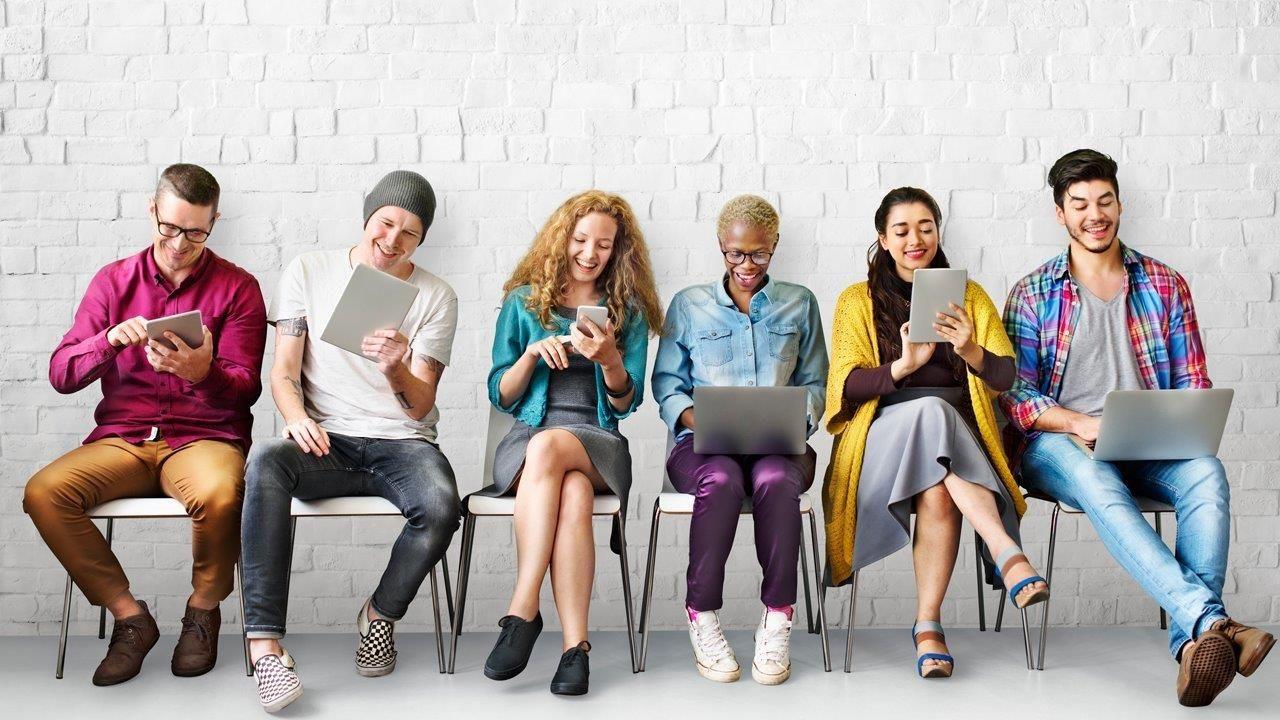Highfield Professional Solutions - Millennials